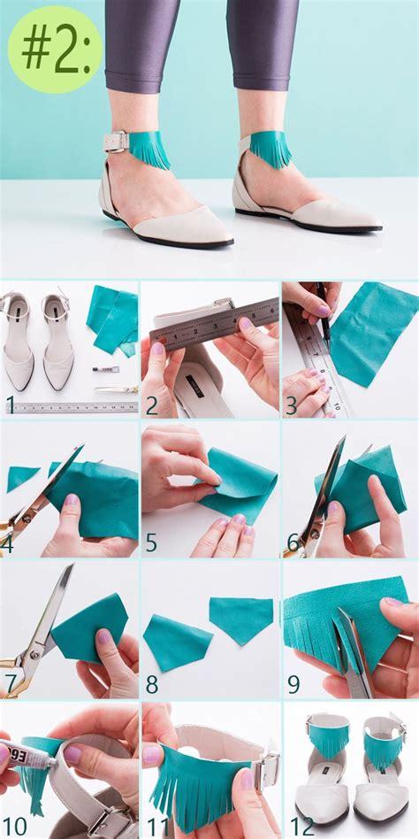 como decorar tus zapatos 3 ideas para decorar tus zapatos paso a paso solountip