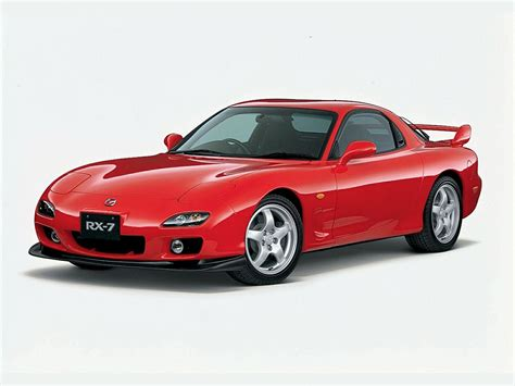 mazda website mazda rx 7 rz 1998