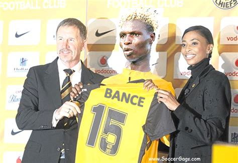 kaizer chiefs unveil new signings soccer gags