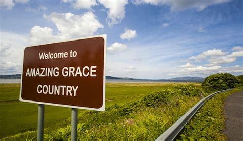 amazing grace an inishowen story ireland com