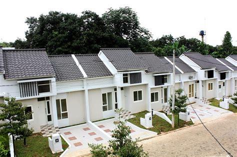 daftar perumahan murah di indonesia daftar rumah murah di tod jakarta lamudi