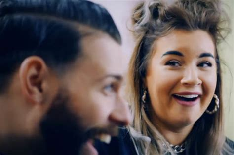 Tattoo Fixers Take Part 2018 | tattoo fixers take part alice perrin stunned by vaginal
