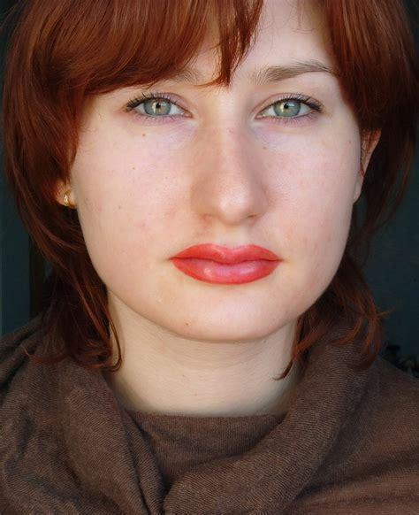 Makeup A permanent make up