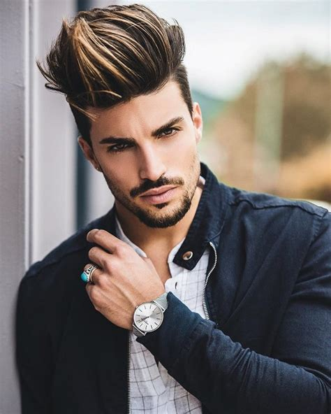 Change Hair Styles by How To Change Your Hairstyle Guys Hairstyles