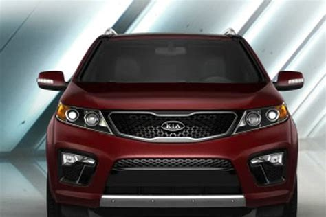 2013 Kia Sorento Sx Review 2013 Kia Sorento Sx Review Web2carz