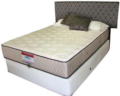Comfort Zone Mattress Supercraft Bedding
