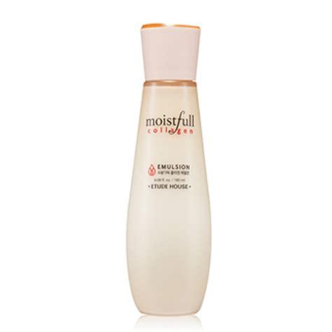 Etude Moistfull Collagen Emulsion etude house moistfull collagen emulsion 180ml