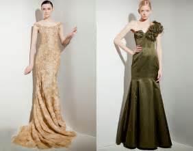 wedding fashion vera wang evening dresses fashion