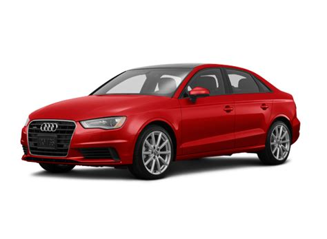 Audi A3 Car Rental by Hertz Prestige Collection