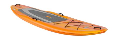 Stand And Deliver Meaning by The Sup Flow 106 Pelican Paddle Board Review