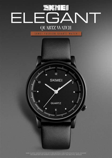 Skmei Jam Tangan Analog Pria 1210 Emws95nu skmei jam tangan analog pria 1210 brown