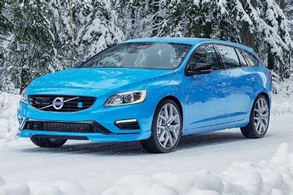 2017 Volvo V60 Owner Manual Download Service Manual Owners