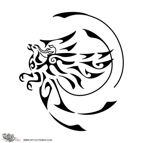 english tribal tattoos spiral we are publishing now this tribal