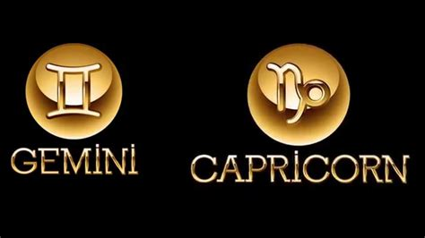 zodiac sign says about gemini and capricorn compatibility