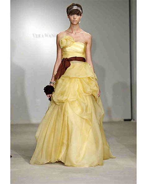 Ciqie Shop Dress Maroon Wd Murah yellow wedding dress gallery wedding dress decoration and refrence