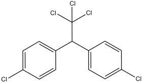 organochlorine pesticides biomonitoring california