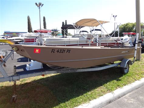 used jon boats for sale in florida used jon boats for sale 4 boats