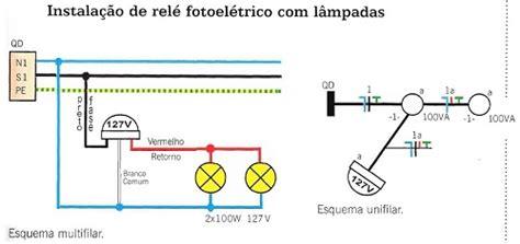 lada tubular led instala 231 227 o de l 226 mpadas rel 233 fotoel 233 trico