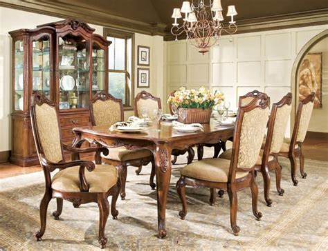Traditional Dining Room Chairs Home Furniture Design Traditional Dining Room Furniture