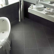 Bathroom: Marvelous Bathroom Decoration Using Solid Wood