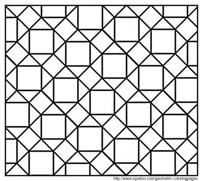 mosaic pattern worksheets color patterns coloring pages and coloring on pinterest