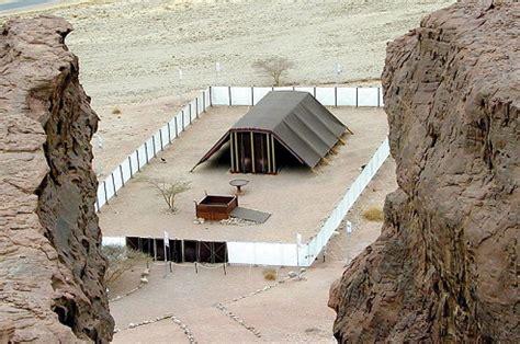 el tabernaculo o tienda de reunion de israel arque 243 logos encuentran restos del tabern 225 culo construido