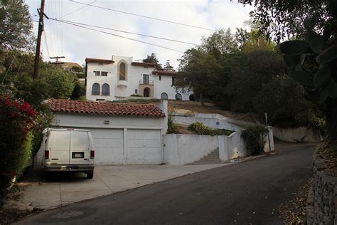 House Los Feliz by A Nighttime Visit To La S Notorious Los Feliz Murder