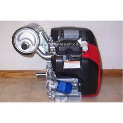 Honda Gx 630 23 Hp Honda With Key Ignition Gx630 Qzb3
