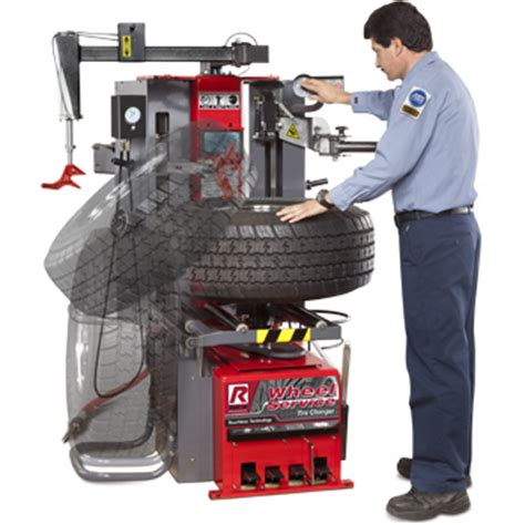 Hjs Garage Equipment by Tire Changers Touchless Tire Changing Machines Tyre