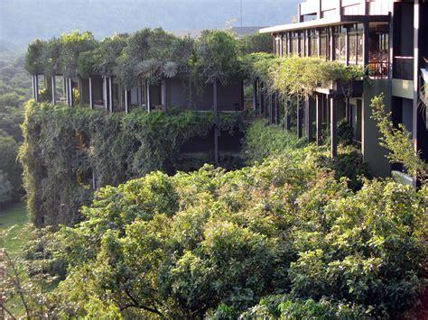Eco Holidays In Eco Lodges by Eco Holidays Kandalama Hotel