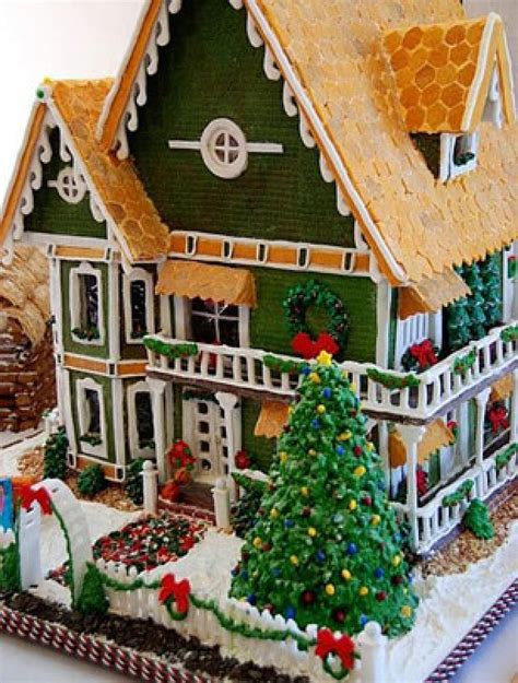 best gingerbread house best ever gingerbread houses memes