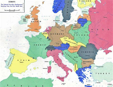 europe and western russia map quiz europe the state of the century