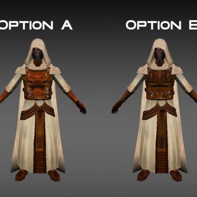 [k1/tsl] star forge robes texture enhancement deadly stream