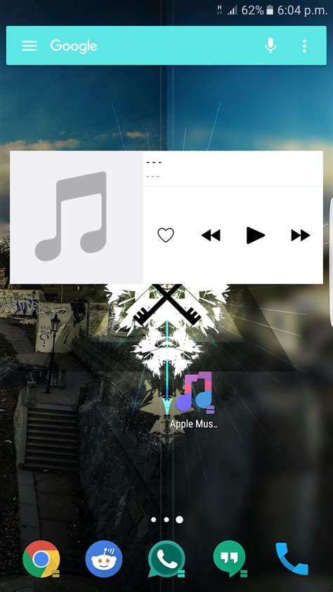 update widget layout android apple music for android update introduces a widget better
