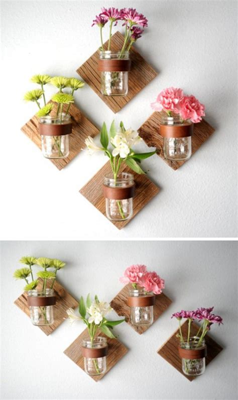 Easy Home Decor Crafts by Decorating On A Budget Easy Diy Crafts Fun Projects And