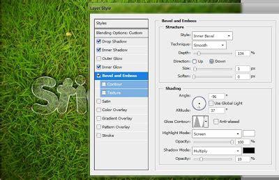 tutorial photoshop cara menaruh foto di dalam teks ids cara membuat teks efek kaca transparan di photoshop
