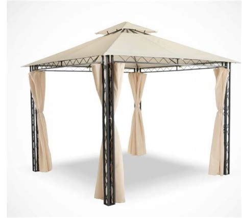 gazebo smontabile gazebo smontabile economico 28 images gazebo in ferro