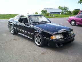 1992 Ford Mustang 1992 Ford Mustang Other Pictures Cargurus