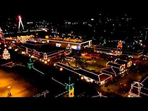 kansas city plaza lighting ceremony 2017 kansas city s plaza lighting ceremony youtube