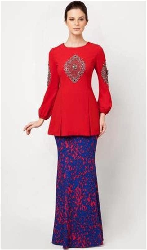 baju kurung moden zalora baju kurung moden 2014 zalora miss fluffy