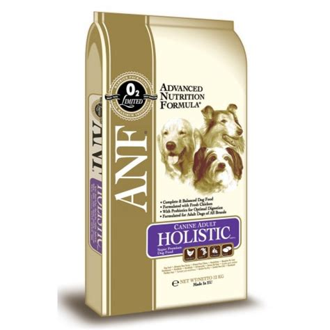 holistic puppy food anf canine holistic food 3 0 kg