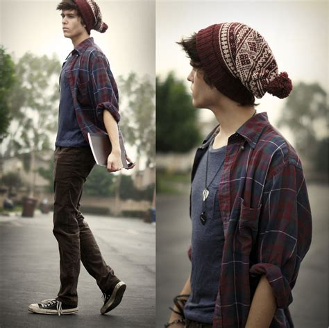 black boy teenager clothes trend adam gallagher zara beanie the 70 s lookbook