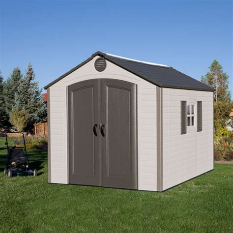 Shed Costco storage sheds costco patio lawn garden ideas