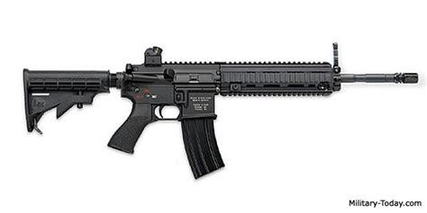 Trigger Guard M4 M4a1 Hk416 heckler koch hk416 assault rifle today