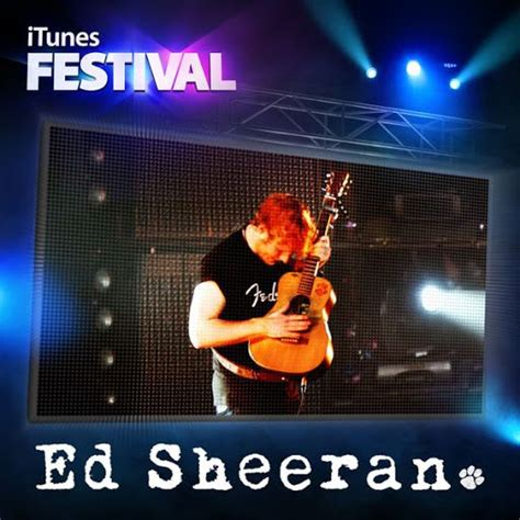 download mp3 ed sheeran drunk itunes festival london 2012 ep ed sheeran mp3 buy