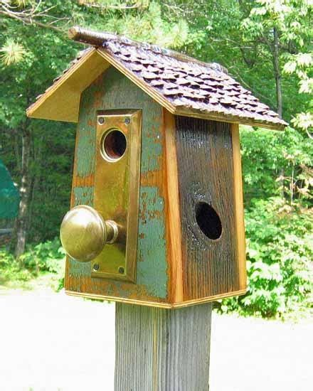 unique birdhouses bird house
