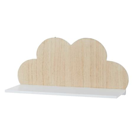 regal wolke zweifarbiges regal wolke moonlight maisons du monde