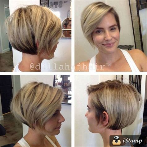 blonde bob growing out 54 best images about chin length bob hairstyles on pinterest