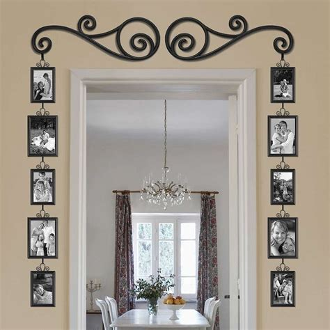 Creative Ways To Hang Pictures Without Frames 40 adorable and beautiful family art ideas