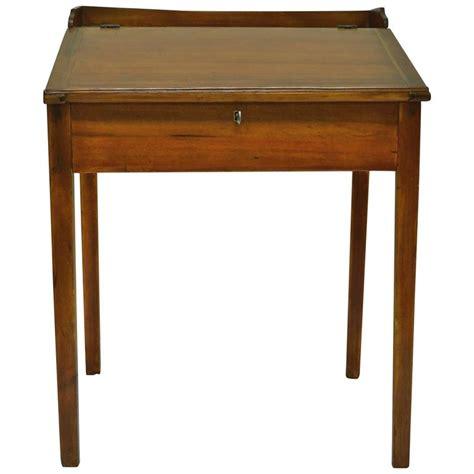 pine desk for sale pine and poplar schoolmaster s desk for sale at 1stdibs